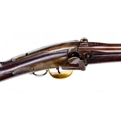 Excellent Remington Jenks Naval Carbine