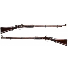 A Best Quality Whitworth Military Match Rifle