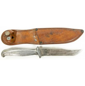 Fine Murphy Combat WWII Fighting Knife