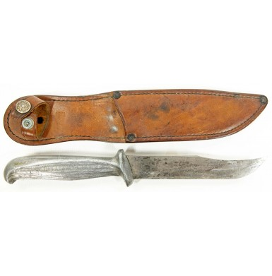 Fine Murphy Combat WWII Fighting Knife