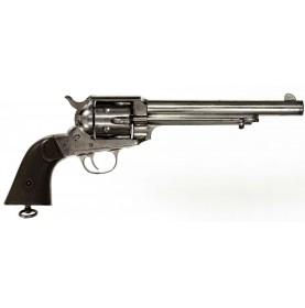 Very Fine 7.5-Inch Remington Model 1890 Revolver
