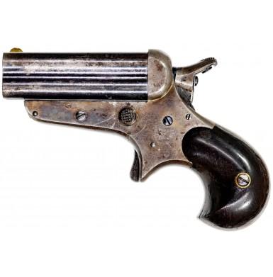 Fine Sharps Model 4B Pepperbox