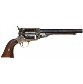 Very Fine Sub-Inspected Whitney Navy 2nd Model 4th Type Revolver
