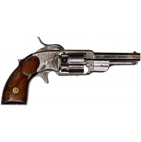1st Model Alsop Navy Revolver - Scarce