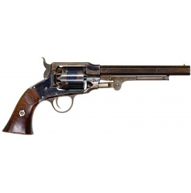 Fine Rogers & Spencer Percussion Army Revolver
