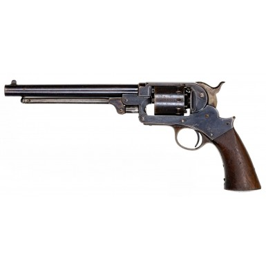 Fine 1863 Model Starr Single Action Army Revolver