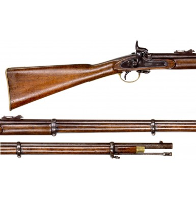 Confederate CH/1 Marked Barnett P1853 Enfield Rifle Musket