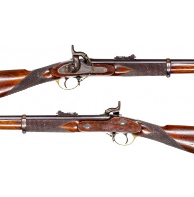 Excellent London Armoury Company Pattern 1853 Enfield Rifle Musket
