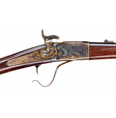 Outstanding Peabody Military Carbine in 50RF