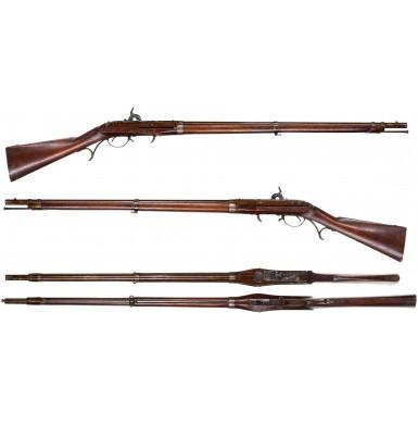 Fine Percussion Altered Hall Rifle