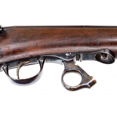 Fine & Scarce Greene Bolt Action Rifle