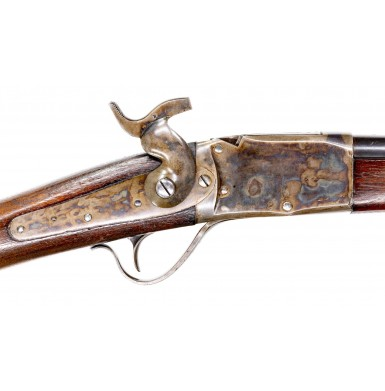 Excellent Peabody Military Rifle