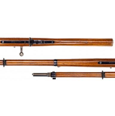 Excellent Imperial German M71/84 Rifle by Spandau