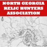 North Georgia Relic Hunters Association Civil War Show