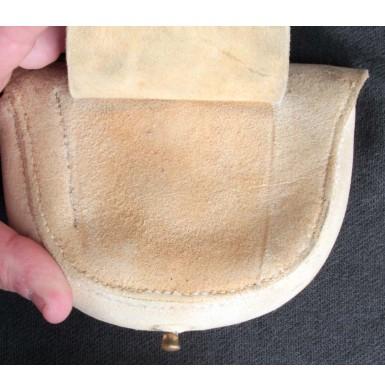 British P-1859 Ball Bag