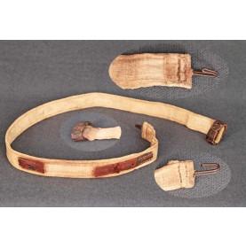Confederate Linen Sling