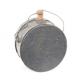 British Military Canteen Dated 1862