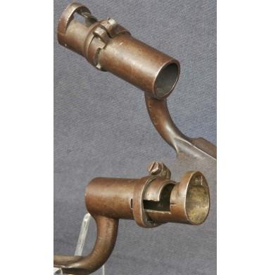 Austrian M-1838/42 Boker Sample 12 Bayonet
