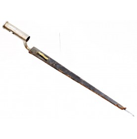 British Land Pattern Brown Bess Bayonet c1750s