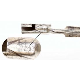 French M-1750 Socket Bayonet