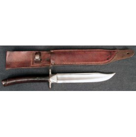 Knife Crafters World War II Fighting Knife
