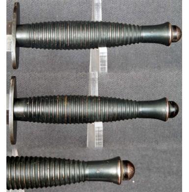 Fairbairn-Sykes Type 3 Fighting Knife