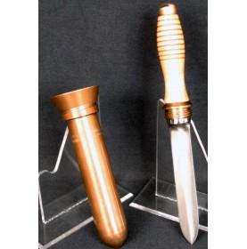 USN Mark V Dive Knife