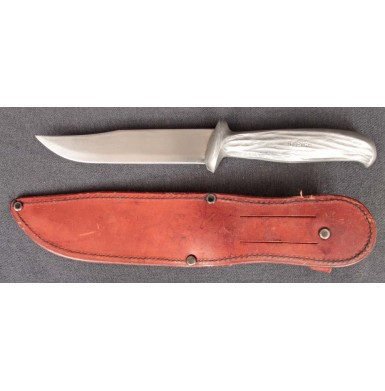 Murphy Combat WWII Fighting Knife - About Mint