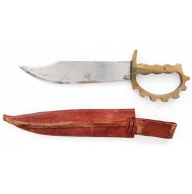 1st Battalion Rangers Knife
