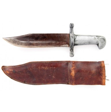 1st Battalion - 21st Regiment Marines Fighting Knife - Very Scarce
