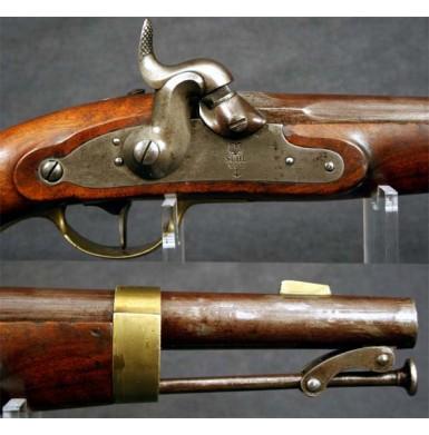 German Federal Naval Pistol -EXCELLENT & RARE