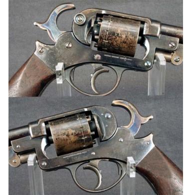 M-1858 Starr Army Revolver - Near Excellent