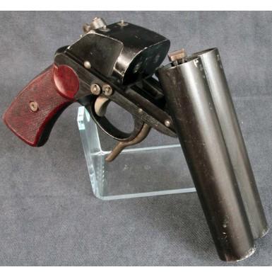 Luftwaffe Flare Pistol - Excellent