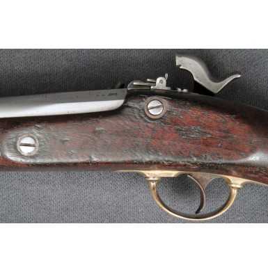 US M-1855 Pistol Carbine