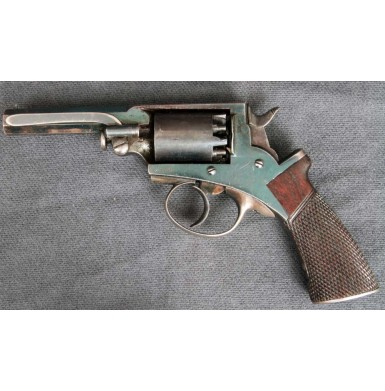 Outstanding Mass Arms Adams Pocket Revolver