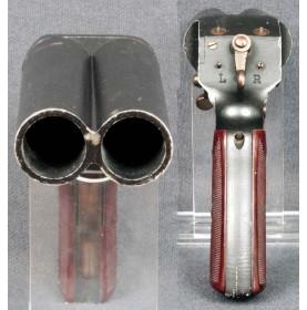 Excellent Luftwaffe Flare Pistol by Krieghoff
