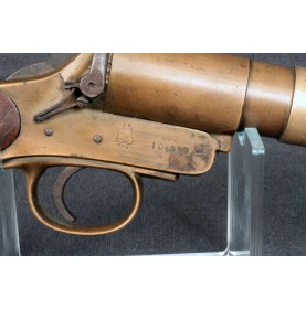 Webley & Scott MkIII* Signal Pistol