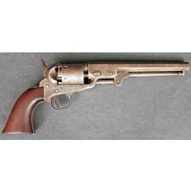 Colt M-1851 Navy-Navy Revolver