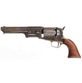 3rd Model Colt Dragoon - Martially Marked