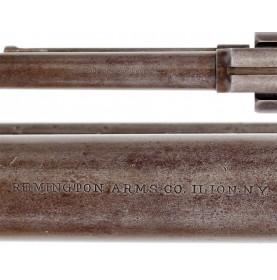 Remington M-1890 Revolver