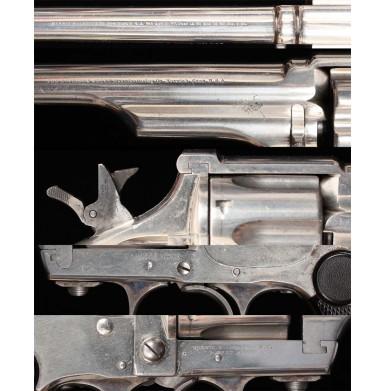Merwin, Hulbert & Company Pocket Army 2 Barrel Set - Excellent