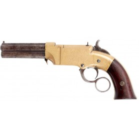 New Haven Arms No. 1 Volcanic Pocket Pistol