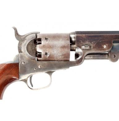 Colt M-1851 Navy - About Excellent