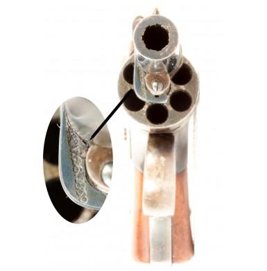 Massachusetts Arms Tape Primed Pocket Revolver
