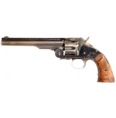 1st Model Smith & Wesson Schofield - FINE