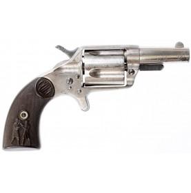 Colt Cop & Thug .38 Revolver