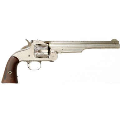 Smith & Wesson No 3 American - About Excellent