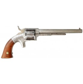 1st Model Bacon Navy Revolver