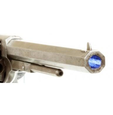 1st Model Bacon Navy Revolver