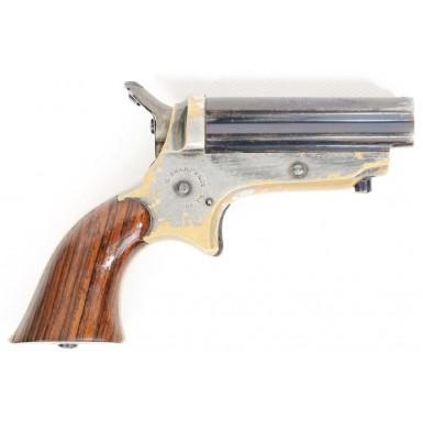 Sharps Model 1C Pepperbox
